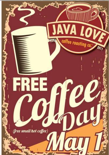 Java Love 3rd Anniversary Free