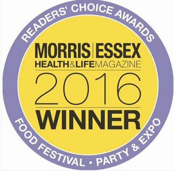 Morris Essex Magazine 2016 Winner