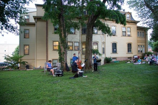 Montclair Inn Jazz