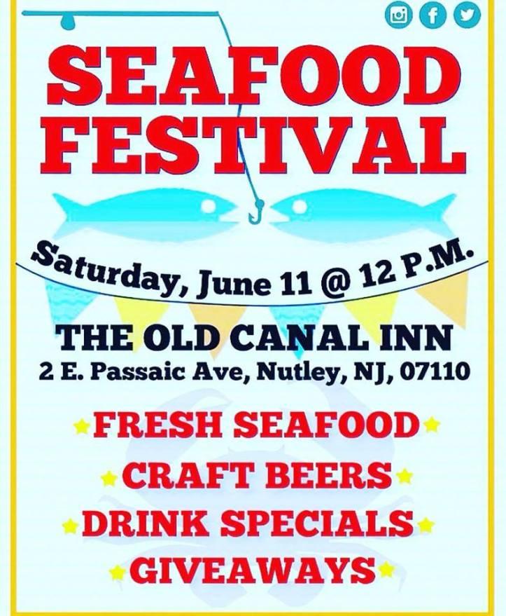 Seafood Fest June 2016